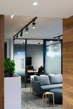 Aerocare Fitout // Commercial Office // Interior Design // Brisbane // Australia…