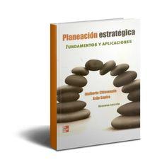 ★   Planeacion Estratégica - Idalberto Chiavenato      ★  #Ebook #PDF…