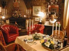 10 Most Amazing & Exotic Restaurants (waterfall restaurant, small restaurant) - ODDEE