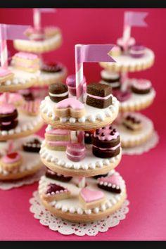 Mini sweets, sooo cute!!!!!