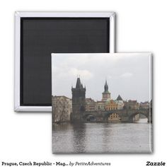 Prague, Czech Republic - Magnet (affiliate link) Travel | Wanderlust | Travel Blog | Travel Blogger | Europe | Europa | Accessories | Central Europe
