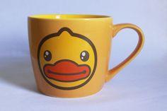 Caneca B.Duck - loja Finé