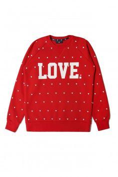 BLUZA LOVEEE tomato Graphic Sweatshirt, Sweatshirts, Sweaters, Fashion, Moda, Fashion Styles, Trainers, Sweater, Sweatshirt