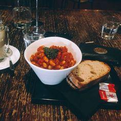 Instagrammer jemmascarr enjoyed brunch at Tilley's in Canberra
