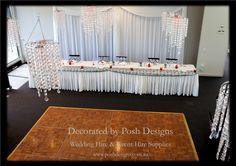 #whiteweddingbackdrop #theming available at #poshdesignsweddings - #sydneyweddings #southcoastweddings #wollongongweddings #canberraweddings #southernhighlandsweddings #campbelltownweddings #penrithweddings #bathurstweddings #illawarraweddings  All stock owned by Posh Designs Wedding & Event Supplies – lisa@poshdesigns.com.au or visit www.poshdesigns.com.au or www.facebook.com/.poshdesigns.com.au #Wedding #reception #decorations #Outdoor #ceremony decorations