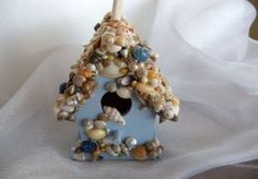 Seashell Letters in the Sand by SuziesSeashellWorld on Etsy