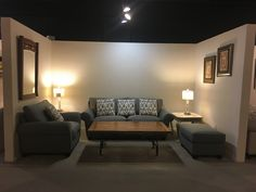 Brasilia Apartement Sofa   Chair And Storage Ottoman By Jaymar. From Ellis  Brothers Furniture Store | Showroom | Pinterest | Ottomans, Loveseats And  ...