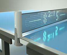 Ping Pong do Futuro