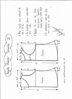 Awesome Most Popular Embroidery Patterns Ideas. Most Popular Embroidery Patterns Ideas. Seed Stitch, Chain Stitch, Make Your Own Clothes, Diy Clothes, Pattern Cutting, Pattern Making, Mccalls Patterns, Sewing Patterns, Sewing Tools