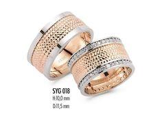 silver wedding band  diamond cut design red white by erkmensilver, $79.00