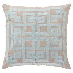 Gramercy Toss Pillow