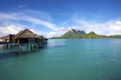 BoraBora, Fidschi oder die Cook Inseln - die Südsee ist der Inbegriff paradiesischer Urlaubsträume