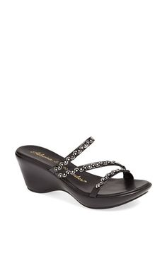 Athena Alexander 'Mandie' Sandal available at #Nordstrom