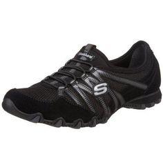 SkechersBreathe-Easy?Big-Break - Zapatillas Mujer, Color Gris, Talla 39