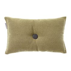 Home Republic - Arlo Long Cushion Mustard - Homewares Cushions - Adairs Online