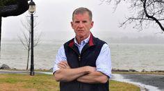 Amerikkalainen kohukenraali vie oppejaan työelämään: Hyvä johtaja on kuin puutarhuri, Stanley McChrystal sanoo HS:n haastattelussa - Päivän lehti 5.2.2017 - Helsingin Sanomat