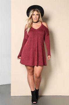 Stylish Plus-Size Fashion Ideas – Designer Fashion Tips Chubby Fashion, Fat Fashion, Curvy Girl Fashion, Fashion Outfits, Plus Fashion, Dress Outfits, Plus Size Dresses, Plus Size Outfits, Plus Size Fashion For Women