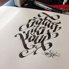 by WLK