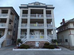 (Key# 952a) For information Contact: Shannon R. Bowman, Real Estate Agent Monihan Realty, Inc. 3201 Central Avenue, Ocean City, NJ 08226 Toll Free: 800-255-0998, Local: 609-399-0998, Email: srb@monihan.com