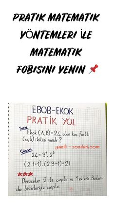 Matematiği Sevdiren Yöntem - Post Tutorial and Ideas Spring Tutorial, Turkish Lessons, Certificate Design Template, I Love Math, Math Humor, Exam Study, Study Hard, School Notes, Study Inspiration