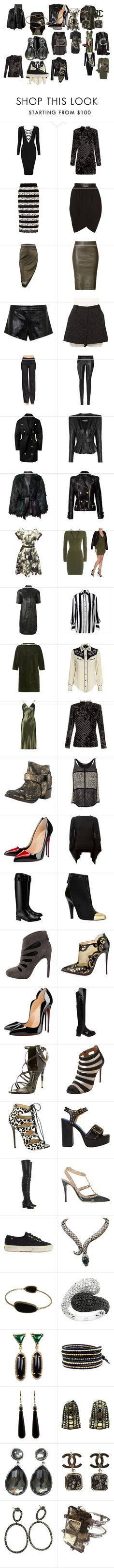 """""""Untitled #3239"""" by luciana-boneca on Polyvore featuring Posh Girl, Balmain, Burberry, Alice + Olivia, Vivienne Westwood, Jitrois, Mason by Michelle Mason, Diane Von Furstenberg, Vince and T By Alexander Wang"""