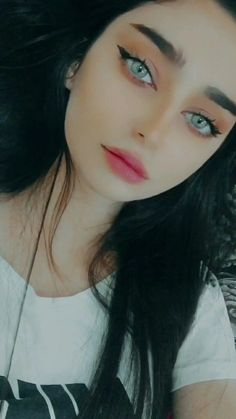 Bridal Hair And Makeup, Hair Makeup, Cute Names For Boyfriend, Fitness Inspiration Body, Dark Anime Girl, Cute Photography, Cool Girl Pictures, Aesthetic Movies, Pretty Makeup