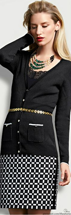 White House | Black Market| LBV ♥✤ #fashion