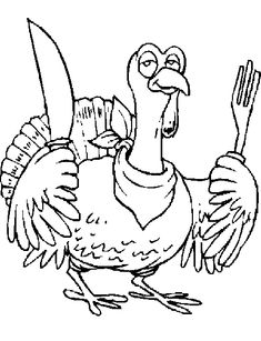 Free Printable Thanksgiving Coloring Pages For Kids SheetsTurkey
