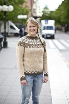 Ravelry: Thingvellir by Linnea Ornstein