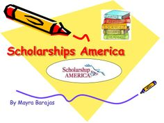 Gotchosen scholarship giveaways