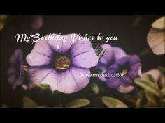 Flowers are the best way to send Happy Birthday wishes to the ones you love.