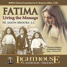 Fatima Message <3