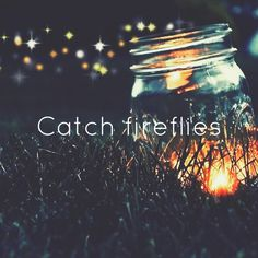 On my bucket list to do - but not catch them. I want one to just land on me and give me enough time to get a good look at it, so I can simply delight in its beauty and natural magic!