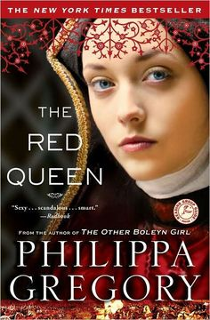 The Red Queen-Another good historical fiction. About Margaret Beaufort, Henry VII mother. I absolutely love Philippa Gregory, She is an amazing historical fiction writer, I have read everything I can get my hands on by her. I Love Books, Good Books, Books To Read, My Books, Philippa Gregory, Best Historical Fiction, Historical Romance, The Other Boleyn Girl, Red Queen