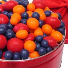 Ottawa Chocolate Covered Berries & Cherries - The Sweet Bonbon Chocolate Covered Fruit, Fruit Gifts, Tin Gifts, Chocolate Gifts, Berry, Sweets, Food, Sweet Pastries, Blueberries