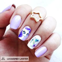 Lacquered Lawyer | Nail Art Blog: My Little Pony