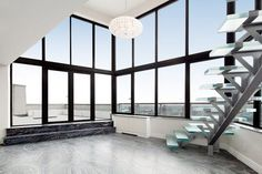 Inside Frank Sinatra's Penthouse, Now Officially for Sale