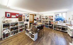 Verkauferei Bregenz Bookcase, Shelves, City, Closet, Shopping, Home Decor, Bregenz, Tourism, Tips