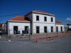 Fachada Principal (Em Obras) - Covilhã | Flickr – Compartilhamento de fotos!