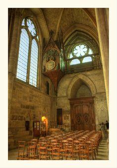 France - Reims - Cathedral, via Flickr.
