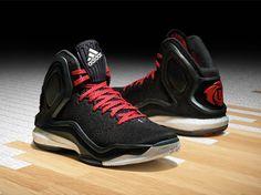 official photos 3c6d1 add14 adidas D Rose 5 Boost D Rose Shoes, Derrick Rose, Adidas Sneakers, Shoe