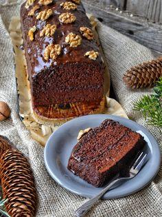 Gingerbread Recipes, Tiramisu, Banana Bread, Cooking Recipes, Baking, Cake, Ethnic Recipes, Christmas, Xmas