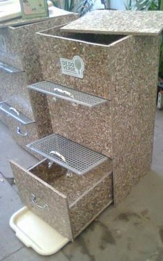 Dedo Verde Composteras | Composteras para reciclar tu basura oranica