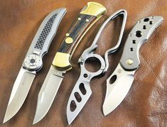 A pocket knife is a fold-able knife with one or more blades that fit inside the handle that can still fit in a pocket. It … Top 10 Best Pocket Knives For Your Daily Tasks Read Buck 112, Best Pocket Knife, Beer Caps, Cool Knives, Hole In One, Wire Frame, Healthy People 2020, Knife Making, Folding Knives
