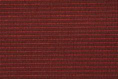 Robert Allen Woven Upholstery Fabric in Spice Red/Green