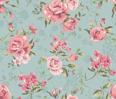 bloemen patroon - Google zoeken