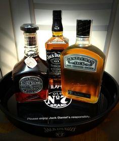 Happy Holiday!!! #Jackdaniels #Jack #Rock