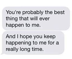 things about boyfriends text messages # / things about boyfriends text messages _ mbti compatibility _ funny famous quotes _ kbreeezo tiktok _ truths painting Cute Texts For Him, Text For Him, Cute Relationship Texts, Cute Relationships, Cute Text Messages, Never Be Alone, Hopeless Romantic, Mood Quotes, Love Of My Life
