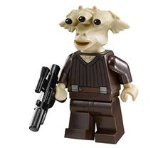 Lego Minifigure Star Wars Ree-yees 2014