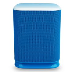 Mifa Bluetooth Speaker - M8 (Blue). Max Audio DSP Digital Audio Processor; Super sound, 360 degree surrounded listening experience. Bluetooth 4.0; One button Bluetooth reconnection. Aux-in; Music rhythmical light. Touch keys, volume control by rotating; Built-in 3 pieces 18650 battery. Automatically power off when there is no any operation in 10 minutes; Limited 1 Year Warranty.